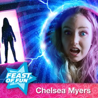 FOF #2890 - Chelsea Myers is Breaking Free from Hypnosis