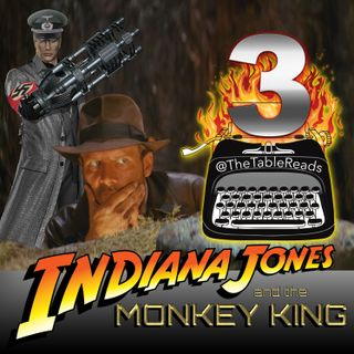 94 - Indiana Jones and the Monkey King, Part 3