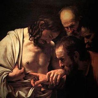 Santo Tomás, Apóstol