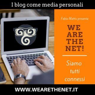 I blog come media personali