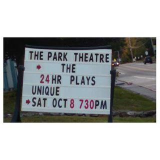 24 Hour Play Fest - Monadnock!