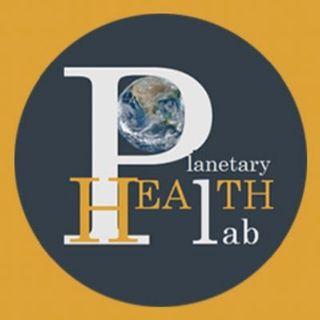 Planetary Health Lab