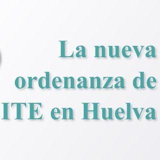 Ordenanza de ITE en Huelva