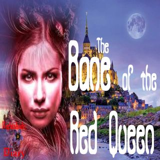 The Bane of the Red Queen   Fantasy Stories   Podcast