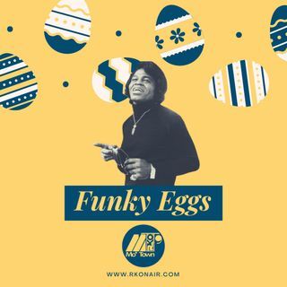 Mo'Town #19 // Stagione 2 // Funky Eggs