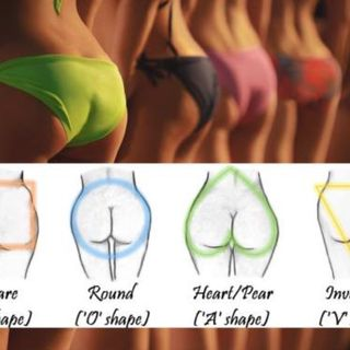 #Top3Max: Body Parts You LOVE on The Opposite Sex