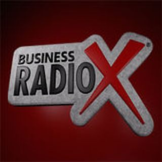 Business RadioX ® Network