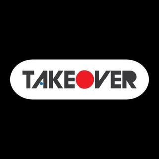 The TakeOver A-Plus Birthday Mix 10/24/18