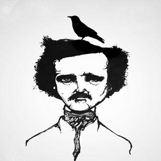 Episodio #19: Personajes Icónicos - Allan Poe