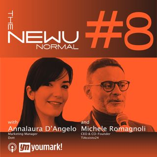 The NEWU Normal con Annalaura D'Angelo e Michele Romagnoli