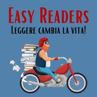 Ep. 00 - Perché leggere libri?