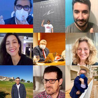 El corsario digital y las elecciones de Madrid
