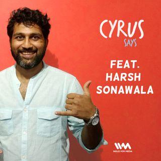 Ep. 175 feat. Harsh Sonawala of India Someday