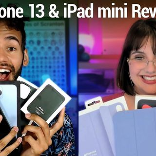 iOS Today 569: iPhone 13 & iPad mini Review