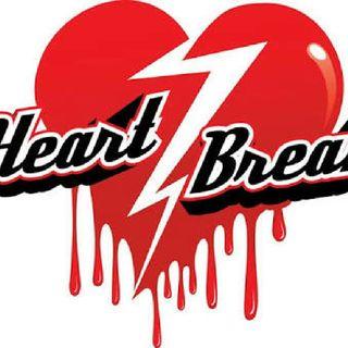 Heartbreak Songs Plus Shout Outs
