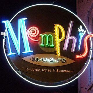 Memphis, Tennessee: luoghi, esperienze e percorsi musicali