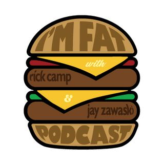 Episode 42: Fast food fantasy draft, cartoon foods, Jay's carrot bacon analogy