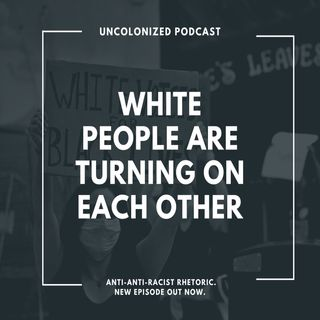 S04E40 –  White people are turning on each other