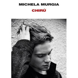 """Michela Murgia """"Chirù"""" Einaudi"""