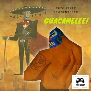 Spil 36 - Guacamelee!