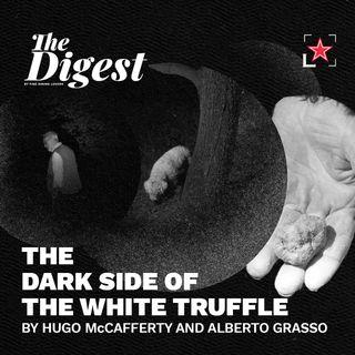 E3: The Dark Side of the White Truffle
