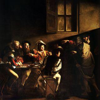Caravaggio primo street photographer