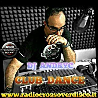 CLUB DANCE by DJ ANDRYC