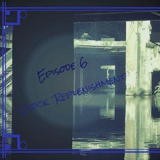 Chance - Episode 6 - Replenishment