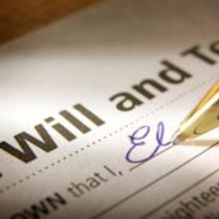 """What is an """"Estate Plan""""?"""