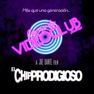 Carne de Videoclub - Episodio 128 - El Chip Prodigioso (1987)