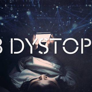 PODDTIPS: P3 Dystopia om algoritmernas och mätandets tyranni