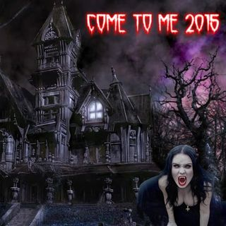 "STEFANO ERCOLINO - COME TO ME 2015 (Cover ""Fright Night"")"
