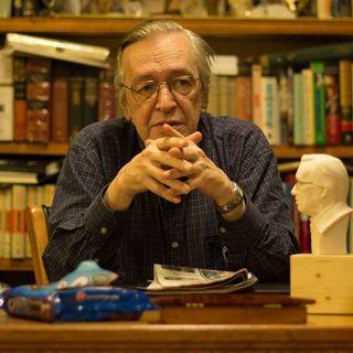 Poesia e Filosofia - Olavo de Carvalho (audiobook)