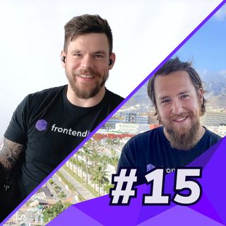What's New? Releases: Yarn, CSS, APIs, HTML - Frontend News #15 | frontendhouse.com