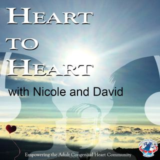 Heart to Heart with Nicole & David