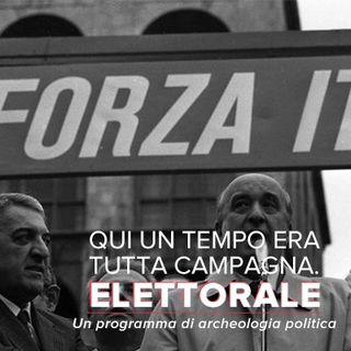 """Qutetc.E-Ce / """"Ciao Yashin E3"""" La rivalutazione di Berlusconi, Casalino e Zingaretti e le morti bianche di Italia 90"""