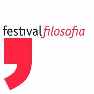 """Lucia Votano """"Festival Filosofia"""""""