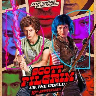Damn You Hollywood: Scott Pilgrim vs. the World (10th Anniversary (2021 Re-release))