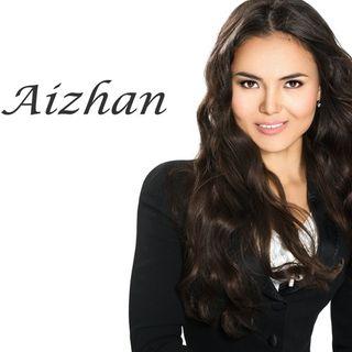 Deeper Than Music interviews actress, singer, and lawyer Aizhan LighG