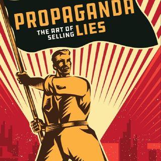 Propaganda and End Time Deception
