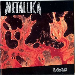 TRS Metallica Load Album Special 22nd May 2020