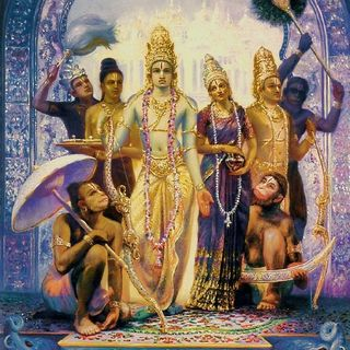 Episode-6 The Pursuit Of Lord Rama