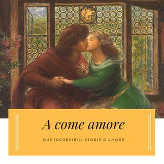 06 - A come amore