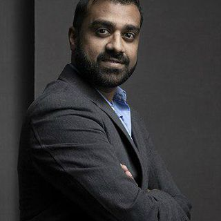 Syed S. Hussain - Disrupting Hollywood With Moviecoin
