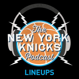 Episode 492: Team Up with Knicks Rewind Pod
