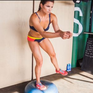 Olympic Gold Medalist Julia Mancuso