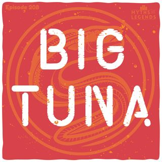 208-Maui: Big Tuna