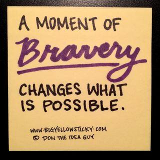 Brave Moments : BYS 073