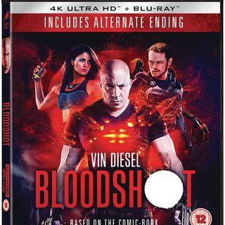Bloodshot 2020 Lookmovie | 2020 Best Action Hollywood Movie