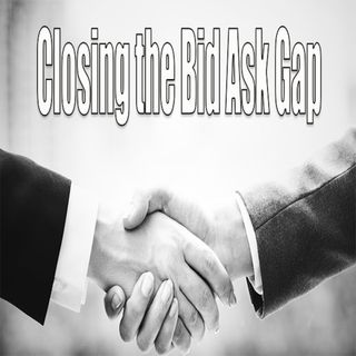 Winning Business 2019 - Closing the Bid Ask Gap